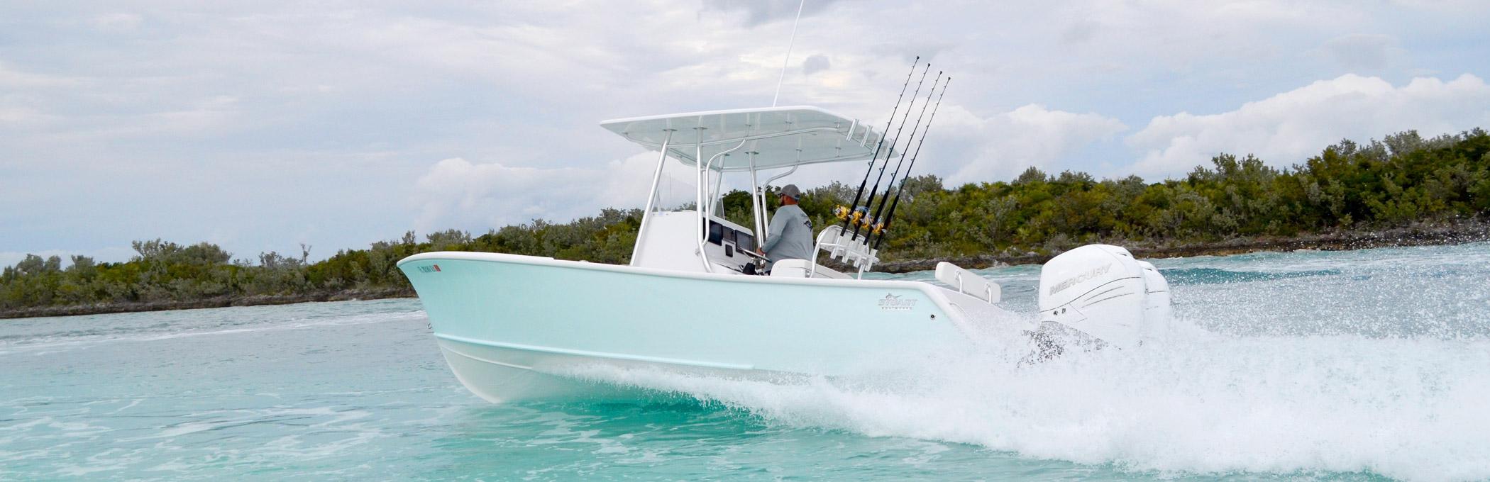Stuart Boatworks - Custom Boats