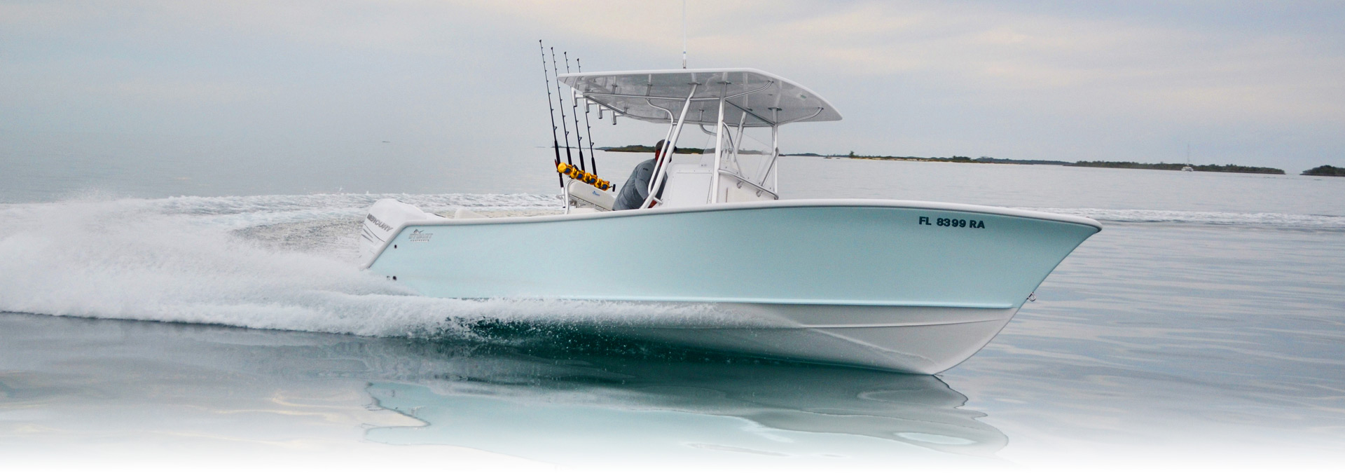 The Stuart 27 Semi Custom Boat Boatworks Standard Wiring Diagram Bass Magazine