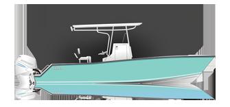 Stuart 23 - Stuart Boatworks